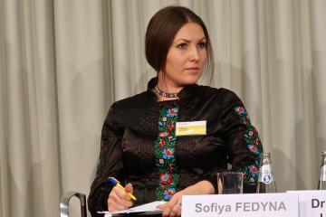Суд по делу Зеленского против Федыны и Звиробий перенесли