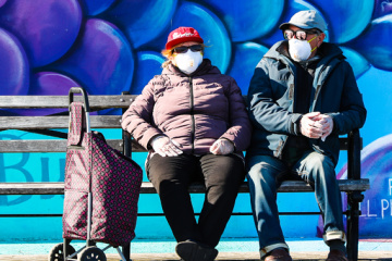 Ukraine's Health Ministry updates list of countries in 'red' and 'green' zones