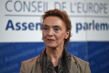 Marija Pejčinović Burić appelle les gouvernements à ne pas limiter la liberté des médias pendant la crise du Covid-19