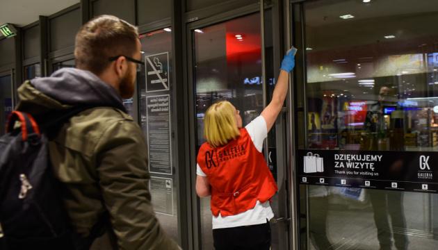 Epidemia w Polsce. Ukraińscy migranci zarobkowi w trybie wyczekiwania