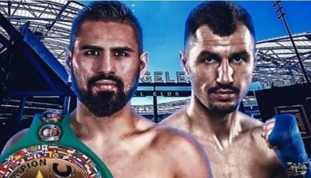 Ramirez-Postol fight postponed for second time due to coronavirus