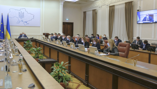 Кабмин поддержал децентрализацию в организации пассажирских автоперевозок
