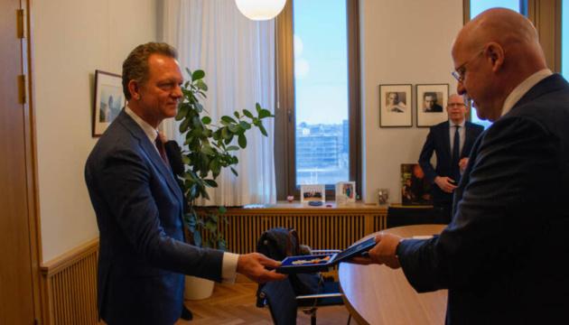 У Нідерландах змінився головний прокурор, який займався справою МН17