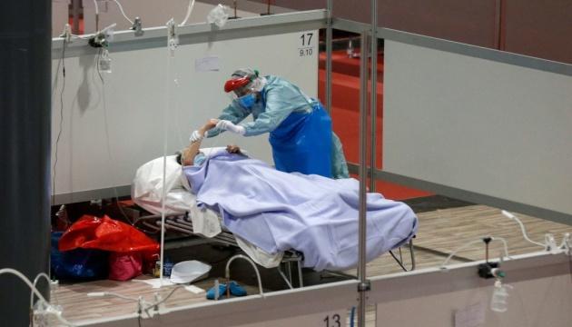 Коронавирус в Европе: ВОЗ подсчитала, что 95% умерших - старше 60 лет