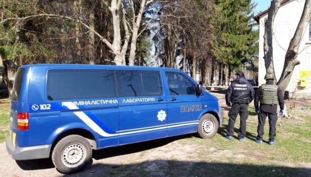 Стріляв у директора і підірвав себе гранатою: на Київщині чоловік прийшов на роботу по гроші