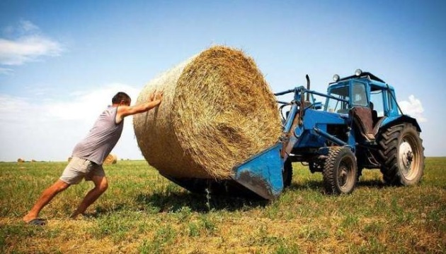 Ukrainian farmers received almost UAH 4B of state support in 2020