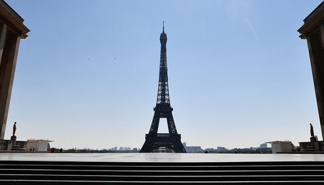 Витрати туристів у Європі впали на майже 70%