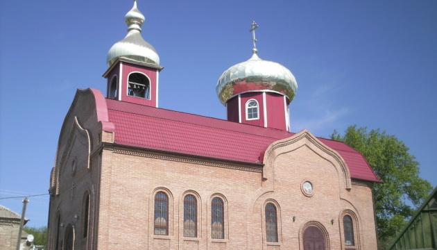 Религиозные учреждения Донбасса не нарушают карантинные правила – ОГА