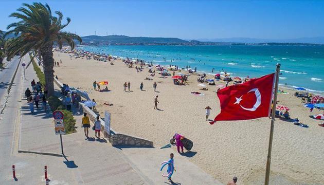 Відпочинок після карантину: коли Туреччина чекає на перших іноземних туристів