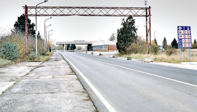 Венгрия изменила правила пересечения границы для украинцев