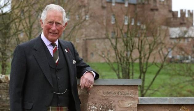 Принц Чарльз через відеозв'язок відкриє госпіталь для хворих на коронавірус