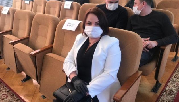 У депутата горсовета Мелитополя подтвердили коронавирус