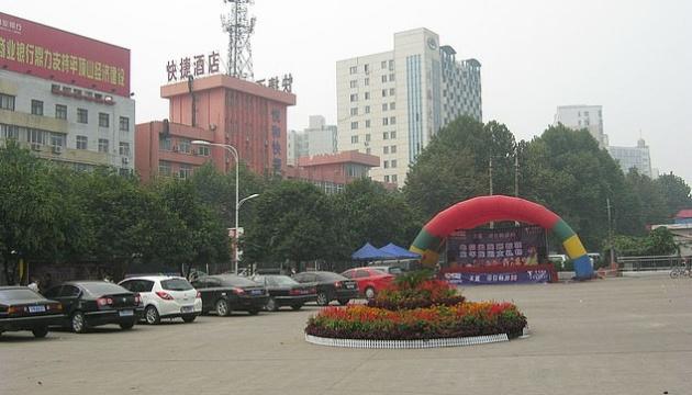 В Китае из-за коронавируса снова закрыли целый округ