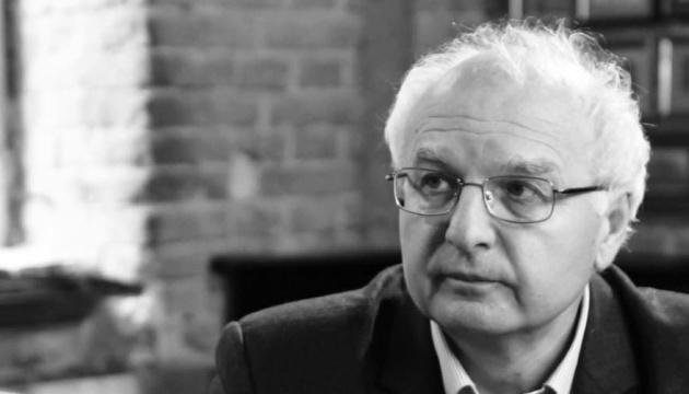 Умер ученый Иван Вакарчук, отец певца и политика