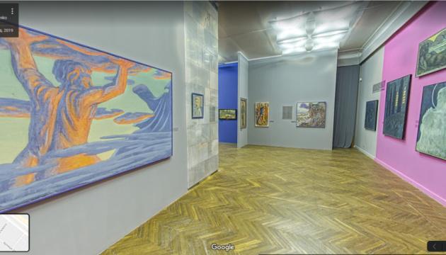 """Туристів покликали на онлайн-""""прогулянки"""" музеями Дніпра"""
