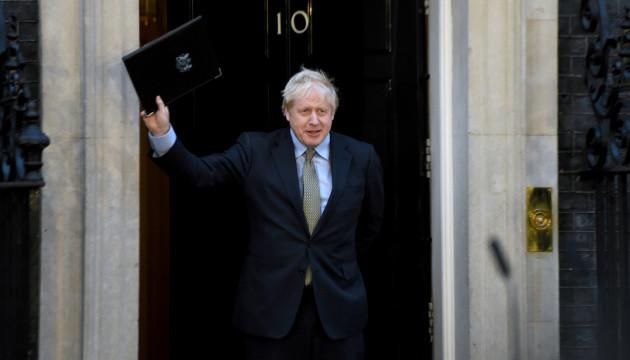 Британія готова залишити ЄС без торговельної угоди - Джонсон