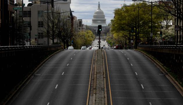 У столиці США вводять комендантську годину