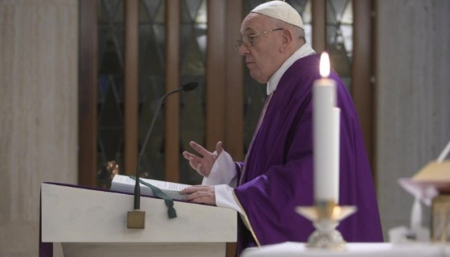 Папа Римский сказал, как COVID-19 повлияет на Рождество