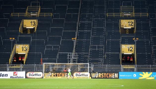 Все клубы Бундеслиги согласны доиграть сезон - руководитель «Баварии»
