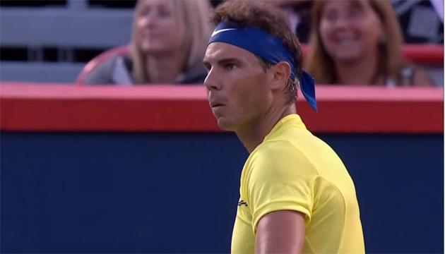 Тенісний канал визначив ТОП-10 найкумедніших моментів у турі ATP