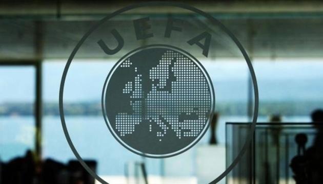 УЄФА назвав дату представлення єдиного календаря закінчення сезону