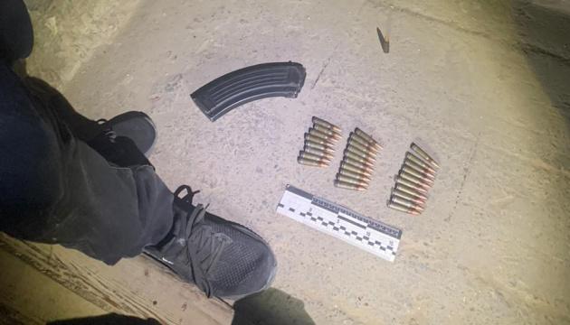 На Херсонщине от случайного выстрела погиб военный
