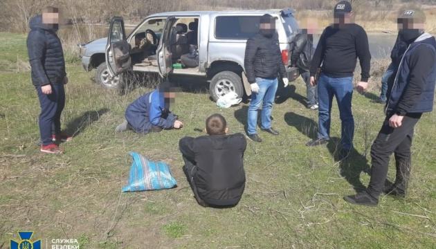 СБУ запобігла незаконному вивезенню до Росії військового обладнання