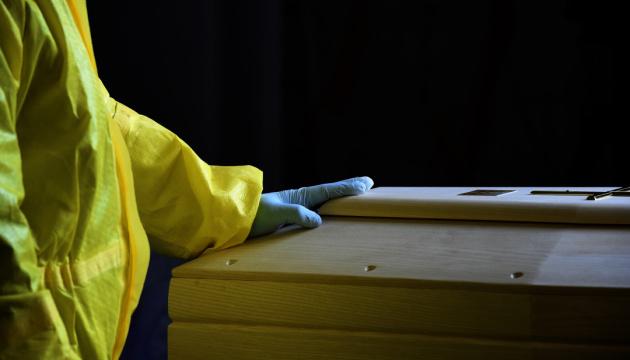 В Португалии COVID-19 вызвал более 40% всех смертей за две недели
