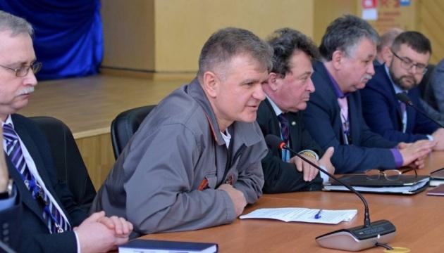 Кабмин уволил главу агентства по управлению зоной ЧАЭС