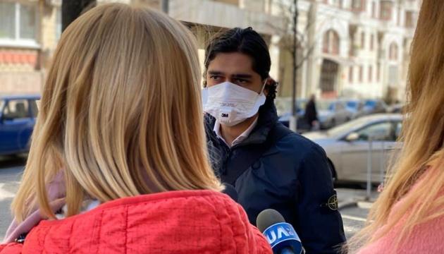 СБУ объединила два уголовных дела в отношении Лероса - адвокат