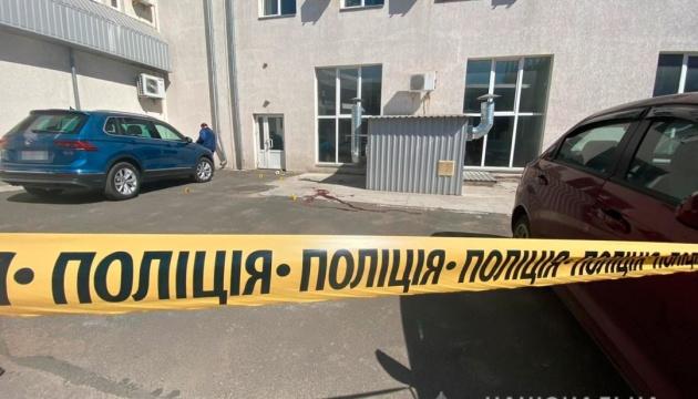 В Николаеве во время стрельбы ранили авторитета
