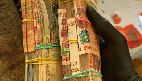 СБУ блокувала незаконне нарахування пенсій бойовикам