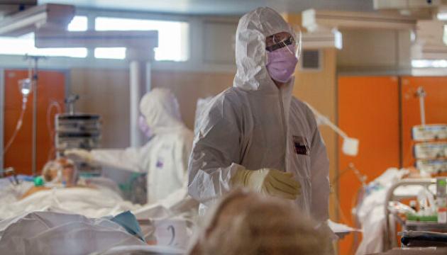 Умершие от COVID-19 на Прикарпатье имели сопутствующие болезни и поздно обратились в больницу