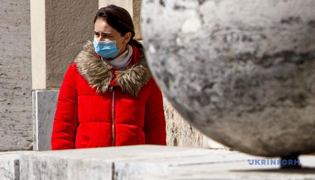 На Житомирщині - три осередки коронавірусу