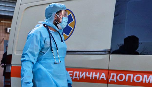 Covid-19 : Premier décès dans les Forces armées de l'Ukraine