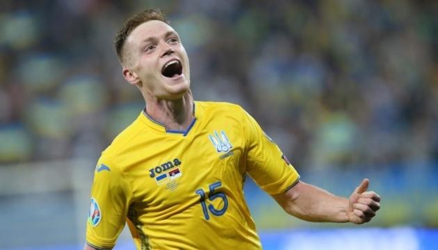 Виктор Цыганков признался, что скучает по сборной Украины
