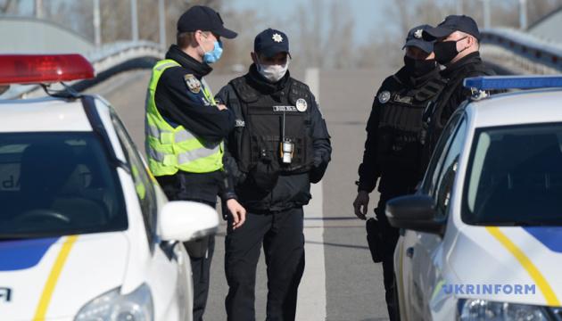 """Кличко назвав """"топові"""" порушення карантину в столиці"""