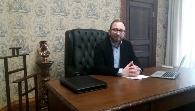 Полозов направил МИД Украины свой план финализации дела военных моряков