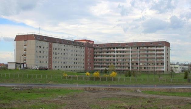 IDS Borjomi Ukraine інвестувала 1 мільйон у медобладнання для Стрийської районної лікарні