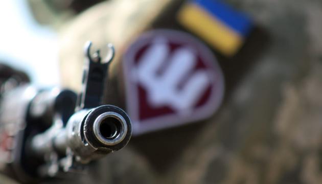 Ostukraine: Soldat bei Beschuss der Besatzer gestorben