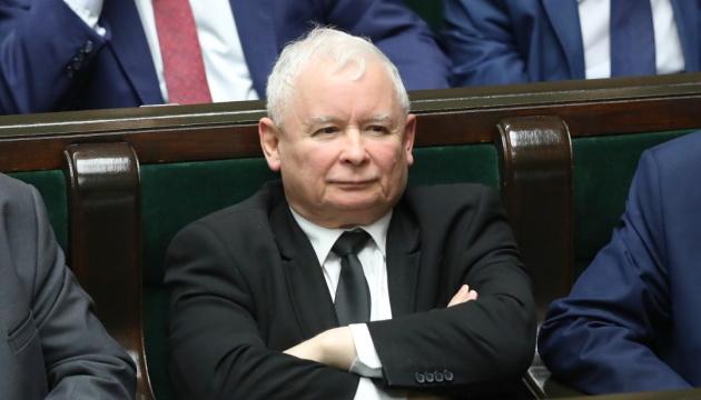 Качиньский: Президентские выборы в Польше должны состояться не позднее 28 июня