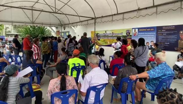 Таїланд продовжив візи всім іноземцям до 30 квітня
