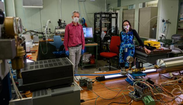 CERN проти коронавірусу: науковці створюють ШВЛ на основі фізики елементарних частинок