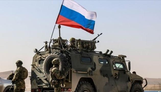 Россия усиливает военное присутствие в Сирии - СМИ