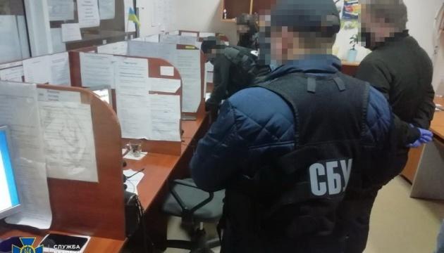 СБУ блокувала діяльність call-центру, який працював на гроші з РФ