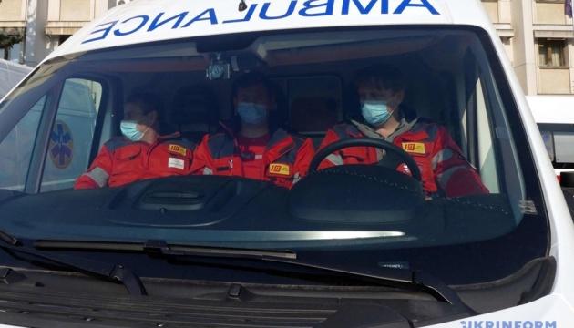 В Кривом Роге на предприятии погибли три человека - их затянуло в насос