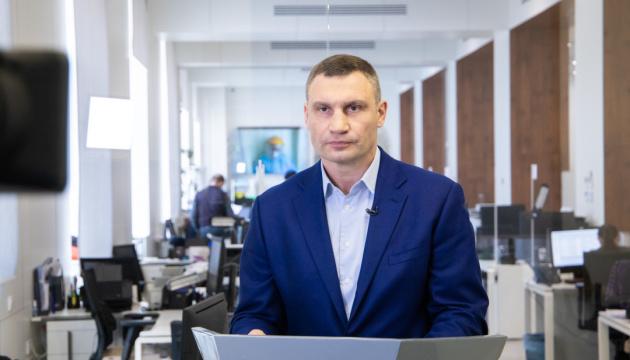 У Києві 348 підтверджених випадків коронавірусу – Кличко