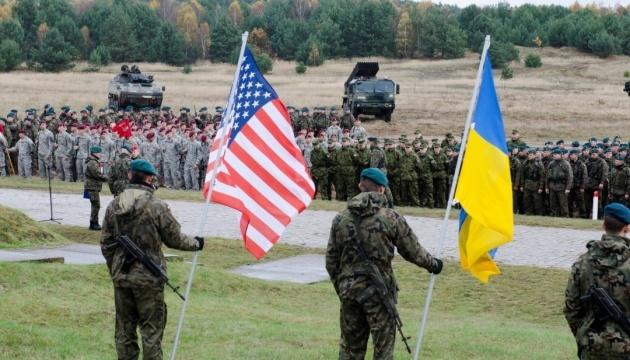 Multinational military exercises in Ukraine postponed due to coronavirus - General Staff