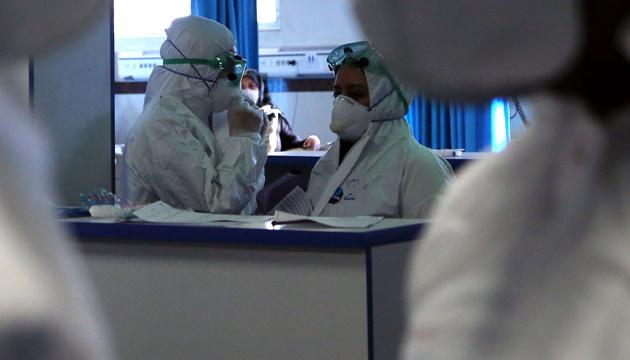 Туреччина стала другою у світі за кількістю COVID-інфікувань - за добу понад 60 тисяч