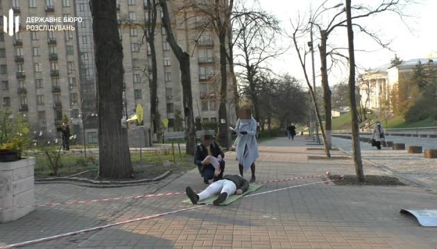 ГБР провело еще три следственных эксперимента по делам Майдана